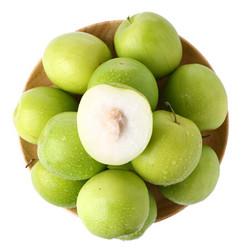 京东生鲜 云南牛奶青枣 1kg 单果约40-60g