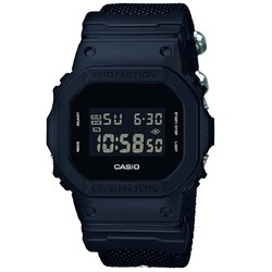 CASIO 卡西欧 G-SHOCK DW-5600BBN-1ER 男士石英腕表 *2件