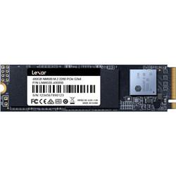 Lexar 雷克沙 NM600 M.2 NVMe 固态硬盘 240GB