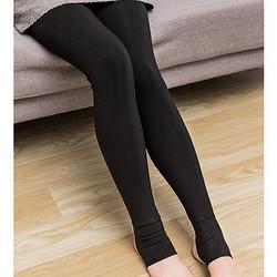 MINISO 名创优品 F系列 女士400D高密度发热绒分层连体裤