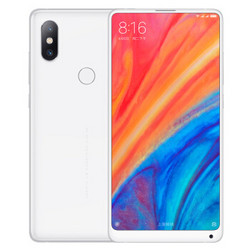 MI 小米 MIX2S 智能手机 白色 6GB 128GB