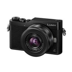 Panasonic 松下 Lumix DC-GF9 KGK-S 微型单电套机(12-32mm)