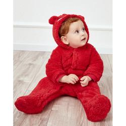 balabala 巴拉巴拉 婴儿加厚连体衣