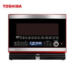 TOSHIBA 东芝 32L A7-320D 变频 微蒸烤一体机