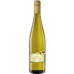 Rheinhessen 莱茵黑森 圣母之乳 半甜白葡萄酒  750ml *3件