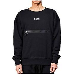 BOY LONDON BOY GROSGRAIN SWEAT 2351001 中性款卫衣