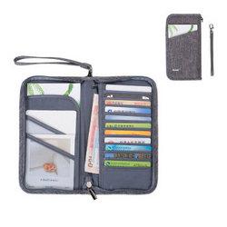 Yom 莜牧 多功能护照包 1个装
