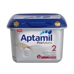 Aptamil 爱他美 新白金版 较大婴儿奶粉 2段 800g *2件【已结束】