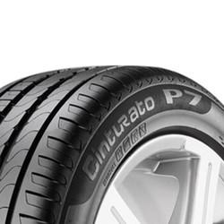 Pirelli 倍耐力 轮胎/防爆胎 225/55R17 97Y 新P7 Cinturato P7 R-F 宝马原装星标 原配宝马3系/5系