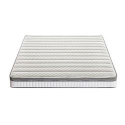 SLEEMON 喜临门 双子座 护脊椰棕垫弹簧床垫 180*200*21cm
