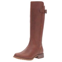 Timberland 添柏嵐 Banfield Tall Medium Shaft WP Boot 女款長筒靴