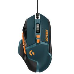 Logitech 罗技 G502 HERO 英雄联盟限量版 鼠标