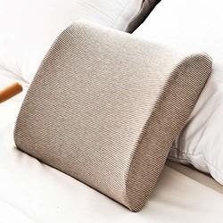 kavar 米良品 日式慢回弹记忆棉腰枕