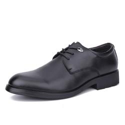 cele 策樂 M9A5B36578 男士休閑皮鞋