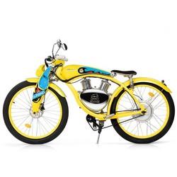 Munro 門羅 2.0 蘇寧合作定制款 電動自行車
