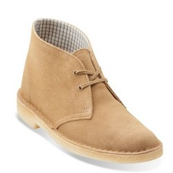 Clarks Originals Desert Boot 女士沙漠靴