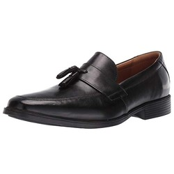 Clarks Tilden Stride 男士乐福鞋 *2件
