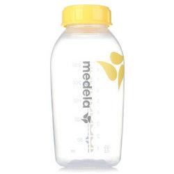 medela 美德乐 母乳储存瓶 250ml 2个装