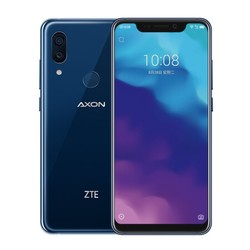 ZTE 中兴 AXON天机9 简约版 智能手机 6GB 64GB