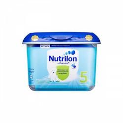 Nutrilon 诺优能 婴儿奶粉 5段 800g 安心罐【已结束】