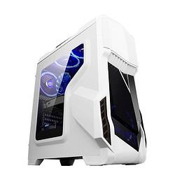 KOTIN 京天 台式机电脑主机(i5 8400、8GB、320GB、GTX1060 6G)【已结束】