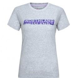 NORTHLAND 诺诗兰 GL962022 女式户外短袖T恤