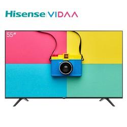Hisense 海信 55V1A-J 55英寸 液晶电视