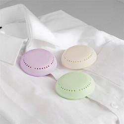 MOYOU 粘贴式空气清新剂  随机香味3个装