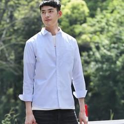 InteRight 男款长袖衬衫   +凑单品