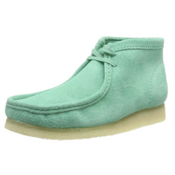 Clarks Originals Mens Wallabee Shoe 男士袋鼠靴