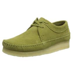 Clarks Originals WEAVER 男士袋鼠鞋