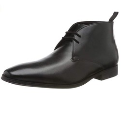 Clarks Gilman Rise 男款皮靴