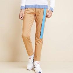 Semir 森马 19416271902 男士直筒修身长裤