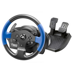THRUSTMASTER 图马思特 T150 力反馈方向盘