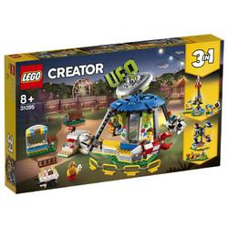 LEGO 乐高 Creator 创意百变系列 31095 游乐场旋转木马