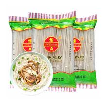 华A 桂林米粉广西米粉手工米线500g*3袋