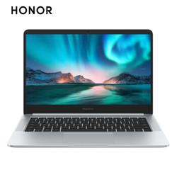 HONOR 榮耀 MagicBook 2019 14英寸筆記本電腦( i5-8265U、8GB、256GB、MX250、Linux)