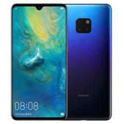 HUAWEI 华为 Mate 20 智能手机 6GB 128GB