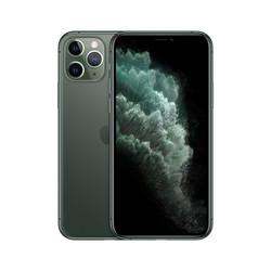Apple ?#36824;?iPhone 11 Pro 智能手机 256GB 暗夜绿色