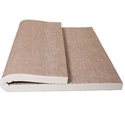 金橡树 黄麻Jute 泰国天然乳胶+天然黄麻床垫 1.5*1.9m