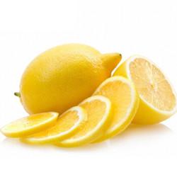 缤咕 安岳黄柠檬 大果5斤(约30枚)