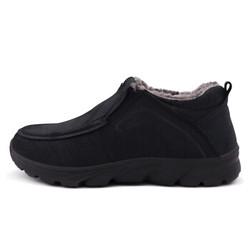 WARRIOR 回力 WBN-3080 男款休闲棉鞋