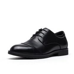ST&SAT 星期六 SS93129901 男士低帮休闲皮鞋