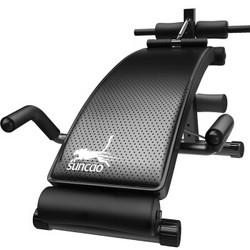 SUNCAO 双超 SC-SB029 仰卧起坐健身器 扶手款