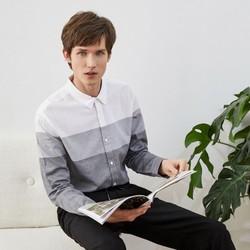 Semir 森马 男式商务休闲衬衫