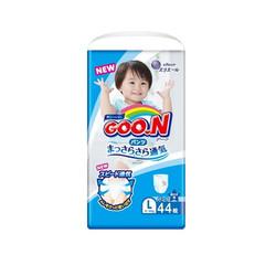 GOO.N 大王 男宝宝拉拉裤 L44片