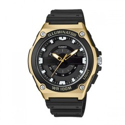 CASIO 卡西欧 MWC-100H-9AVDF 男士时装腕表