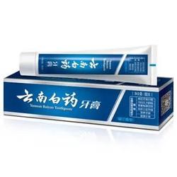 YUNNANBAIYAO 云南白药 留兰香型 牙膏 180g *3件