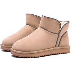 奧康 196026095 女士雪地靴