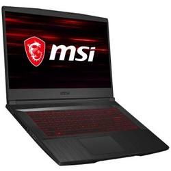 MSI 微星 GF65 15.6英寸輕薄游戲本(i7-9750H、8GB、512GB、GTX1660Ti 、120Hz)